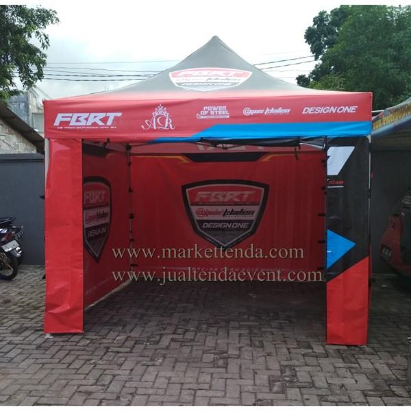 tenda paddock custom