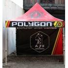 tenda lipat custom 4