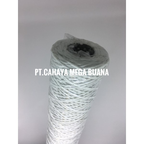 Filter Oli # JUAL FILTER CARTRIDGE COTTON /CTS/CTSS/BENANG KATUN