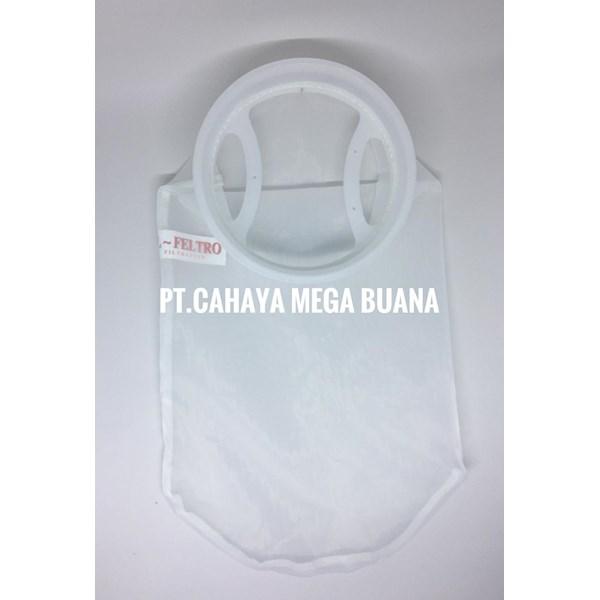 Bag Filter POLYLOCK MATERIAL NYLON MESH