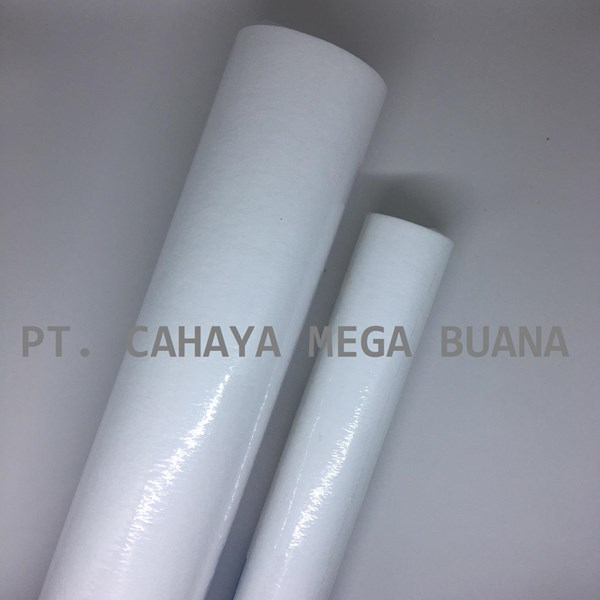 FILTER CARTRIDGE SPUN BB BIGFLOW 10 INCH DAN 20 INCH