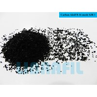 Karbon Aktif 8-16 MESH