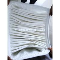 Pocket Filter Filter Udara Filter Ahu Custom