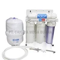 Reverse Osmosis 50 GPD