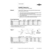 Membrane Filmtec SW 30-4040