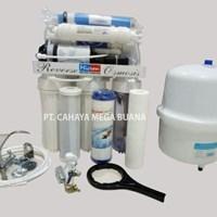 Mesin Reverse Osmosis 100 GPD