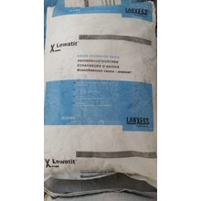 Anion Exchange Resin Lewatit M-500 (OH)