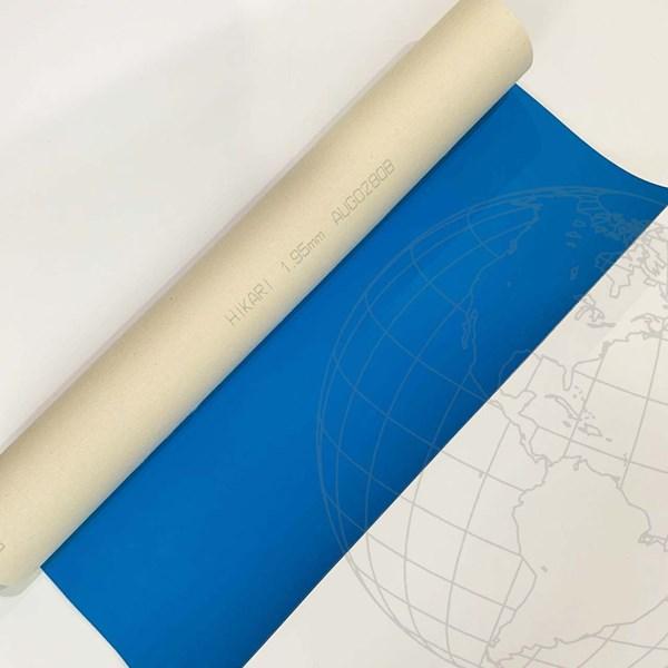 Blanket Cetak HIGH QUALITY  Merk Hikari Tersedia ukuran GTO, MO dan Sor S