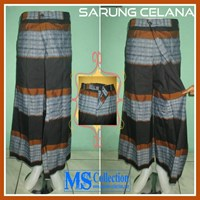 Sarung Celana [ Sc-Mh02 ] 1
