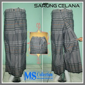 Sarung Celana [ Sc-Mwg02 ]