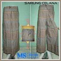 Sarung Celana [ Sc-Mwg05 ] 1