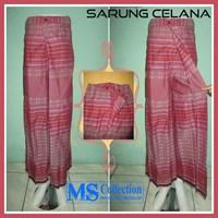 Sarung Celana [ Sc-Mwg06 ] 1