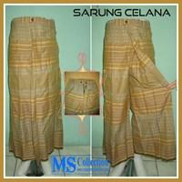 Sarung Celana [ Sc-Mwg07 ] 1