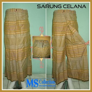 Sarung Celana [ Sc-Mwg07 ]