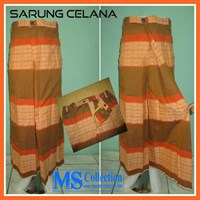 Sarung Celana [ Sc-Mw01 ] 1