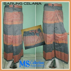 Sarung Celana [ Sc-Mw02 ]