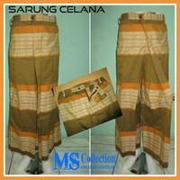 Sarung Celana [ Sc-Mw03 ] 1