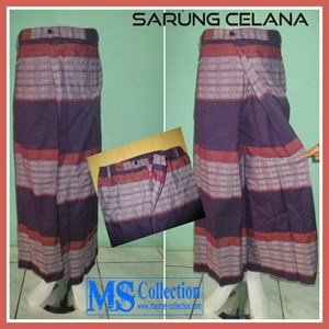 Sarung Celana [ Sc-Mw10 ]