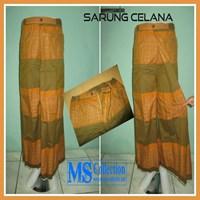 Sarung Celana [ Sc-Mw11 ] 1