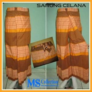 Sarung Celana [ Sc-Mw12 ]