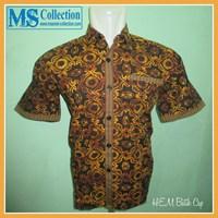 Jual HEM Batik Cap [ GERRY-018 ]