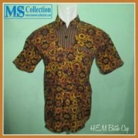 Jual HEM Batik Cap [ GERRY-019 ]