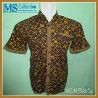 Jual HEM Batik Cap [ GERRY-020 ]