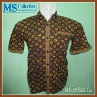 Jual HEM Batik Cap [ GERRY-021 ]