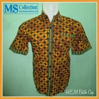 Jual HEM Batik Cap [ GERRY-022 ]