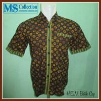 Jual HEM Batik Cap [ GERRY-023 ]