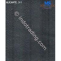 Alicante Kulit Sintetis [ 3-1] 1