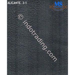 Alicante Kulit Sintetis [ 3-1]