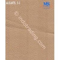 Alicante Kulit Sintetis [ 3-3 ] 1