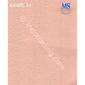 Alicante Kulit Sintetis [3-4]
