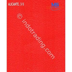 Alicante Kulit Sintetis [3-5]