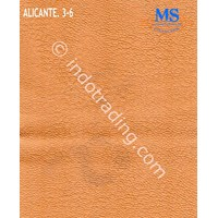 Alicante Kulit Sintetis [3-6]  1