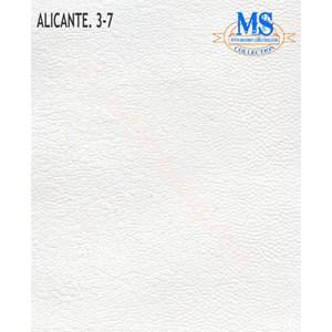 Alicante Kulit Sintetis [3-7]