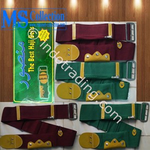 Sell Belts Haji Pangsi Betawi Belt From Indonesia By Toko Ms
