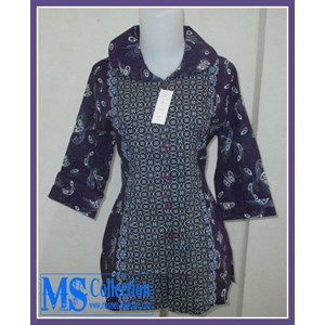 Batik Blus [ 3P-017 ]