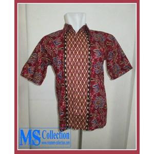 Batik Hem [ 3P-019 ]