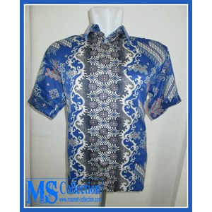 Batik Hem [ 3P-020 ]