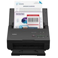 Scanner Brother ADS 2100E 24 Ppm 1