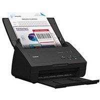 Jual Scanner Brother ADS 2100E 24 Ppm 2