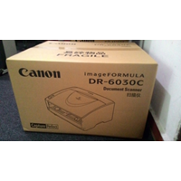 Distributor Scanner A3 Canon Dr 6030C  3