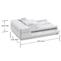 Scanner Fujitsu Sp1425 New  1