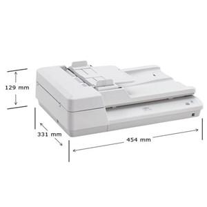 Scanner Fujitsu Sp1425 New
