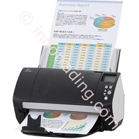 Scanner Fujitsu Fi 7180 80Ppm F4 Legal