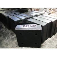 Jual Rubber Loading Dock