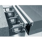 single gap expansion joint 1
