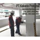 Rubber Corner Guard (Safety Pillar Parking) 3